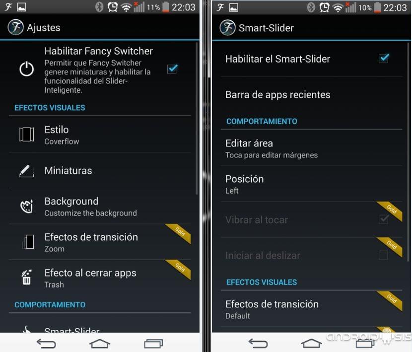 Instala la multi tarea de Android L en cualquier Android 4.0 o superior