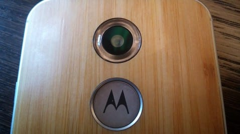 Moto X 2014
