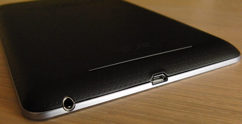 Nexus 7 FCC
