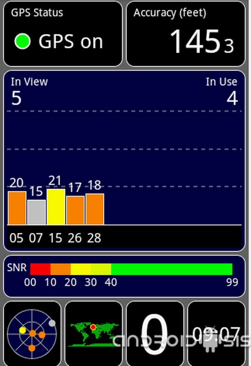 [ROOT] Cómo optimizar el GPS en terminales Android: mejor señal y mayor velocidad en la conexión