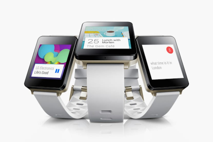 problema android Wear