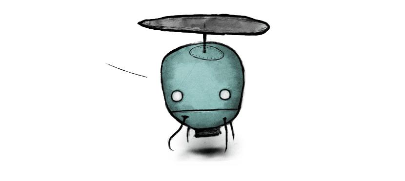 Robot Unmechanical