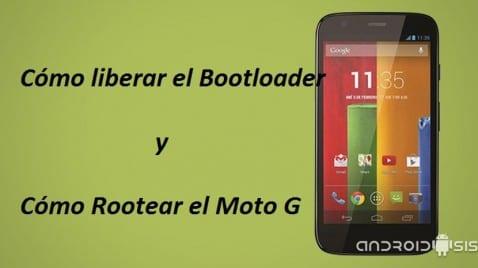 Cómo conseguir Rootear el Moto G (2013)