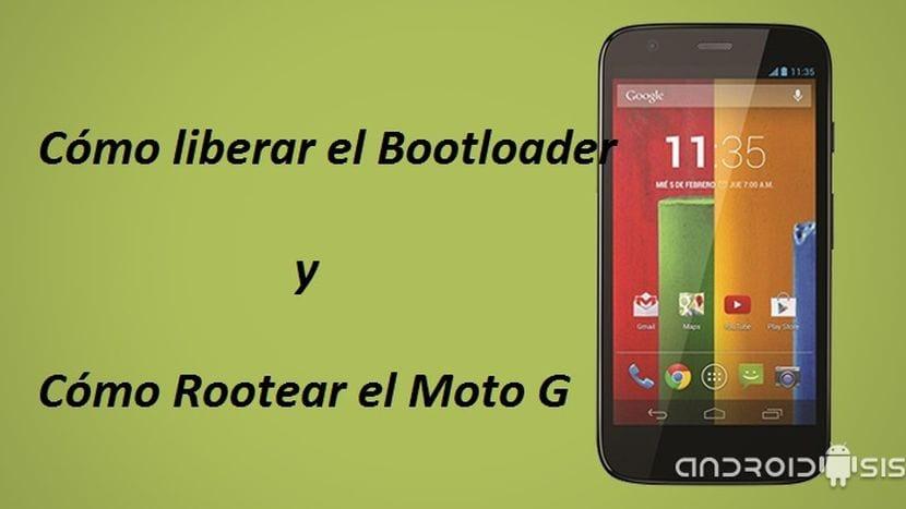 9e6cef371ff Cómo conseguir Rootear el Moto G (2013)