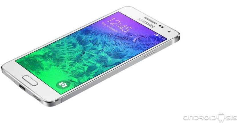 Aparecen datos de la existencia de un Samsung Galaxy A7