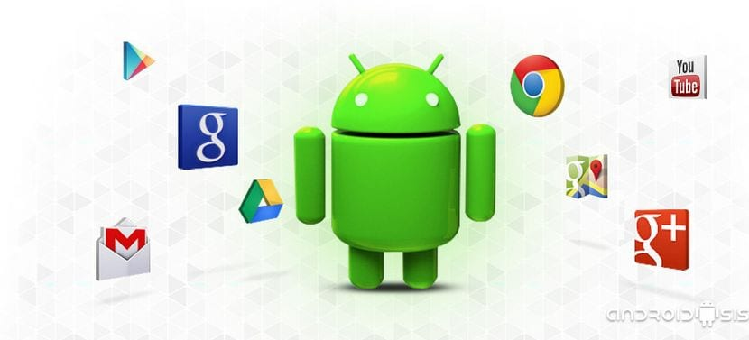 ¿Se puede disfrutar de Android sin la intervención de Google?