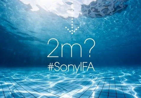 Sony IFA 2014