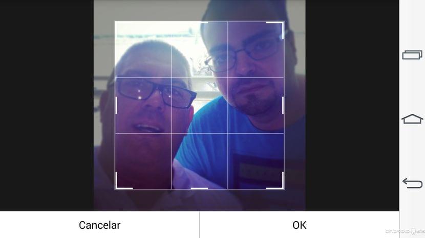 Descarga la última beta de Whatsapp con un completo editor de imágenes incorporado