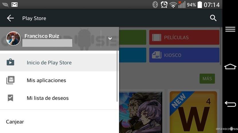 [APK] Play Store se actualiza a la versión 5.0 con el sello de Material Design