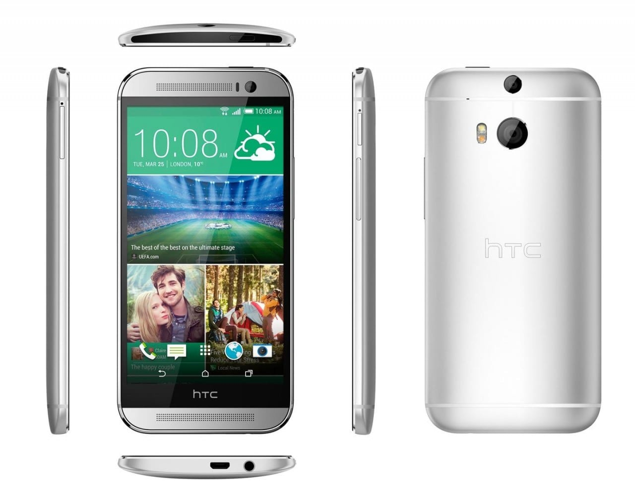 Comparativa HTC Desire EYE HTC One M8 (6)
