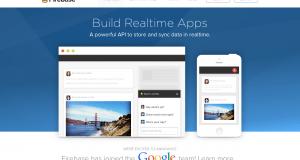 Firebase se une a Google