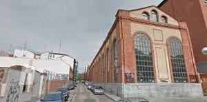 Google Campus España