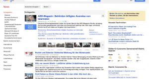 Google News Alemania