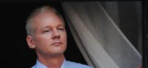 """Assange vuelve a cargar contra Google y el buscador le llama """"paranoico"""""""