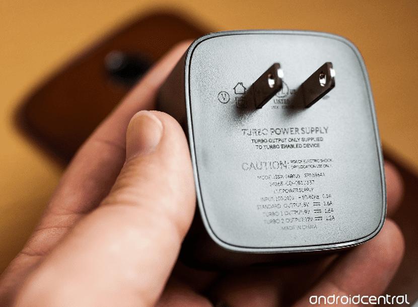 Motorola Tubo Charger (3)