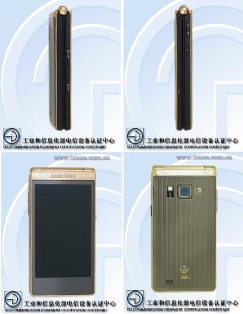 Samsung Galaxy Golden 2 (2)