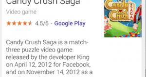 Videojuegos en Google