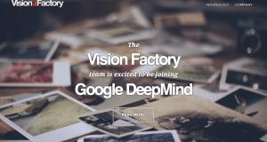 Vision Factory se une a Google DeppMind