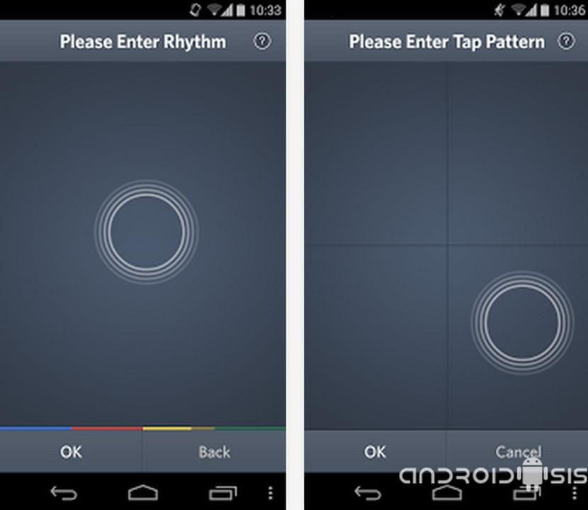 Aplicaciones increíbles para Android, Hoy AppLock Zilla: Smart Protector