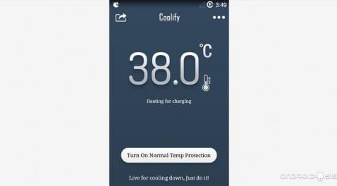 Aplicaciones increíbles para Android: Hoy, Coolify