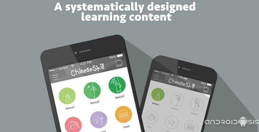 Aprender Chino Gratis Desde Tu Android