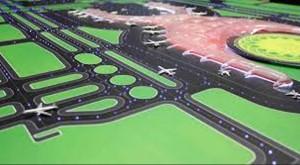Google quiere construir aeropuerto y ciudad modelos