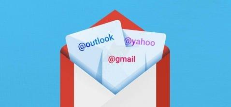 [APK] Descarga Gmail 5.0, ahora con soporte para todas ts cuentas de correo