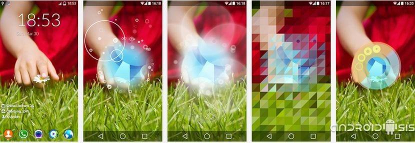 Las mejores Apps para gestionar el bloqueo de Android y simular el bloqueo de otras marcas y modelos de Android