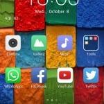 GEAK OS, otro Launcher al estilo iPhone o MIUI