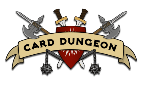 Card Dungeon Logo