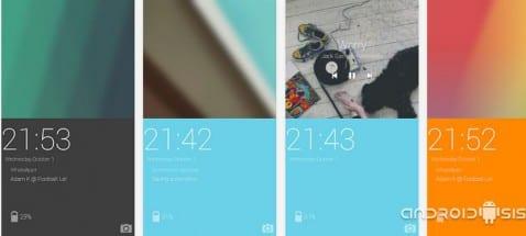 Descarga e instala la increíble cámara del OnePlus One