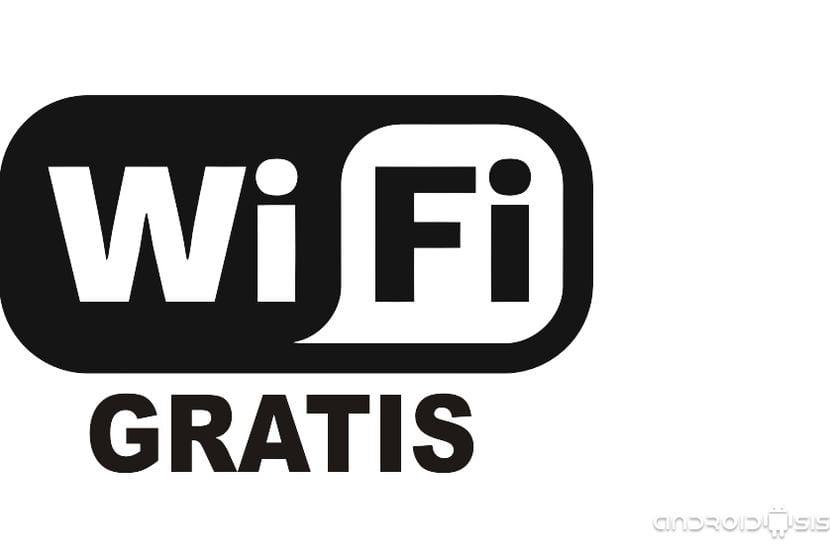 PullWifi, consigue conexión Wifi gratis en un montón de Routers compatibles