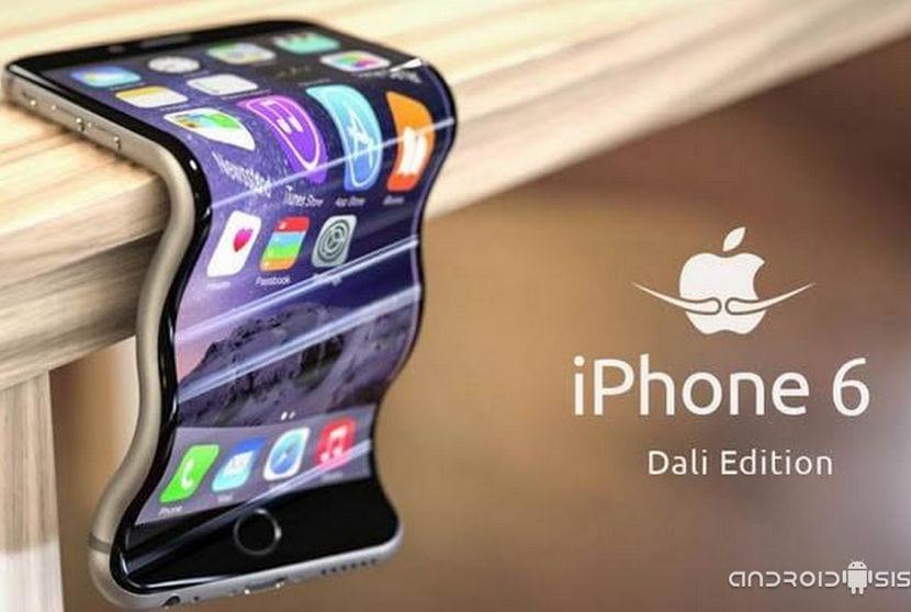 Ya tenemos la solución al problema de los iPhone 6 que se doblan, Uri Geller nos la da