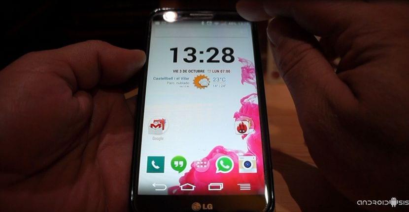 LG G2: completo tema LG G3 para Roms Cyanogenmod 11 y 11S ¡Gratis!