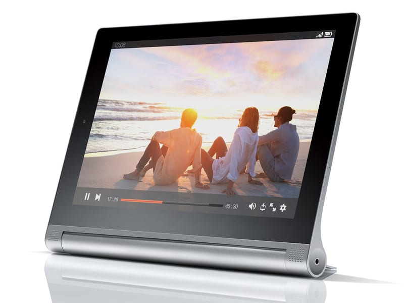 Levono YOGA Tablet 2