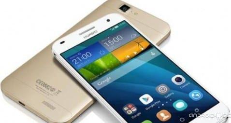 """Yoigo ofrece 4 G sin coste añadido para sus clientes de tarjeta y un Huawei G620S de 5"""" por 99 Euros"""