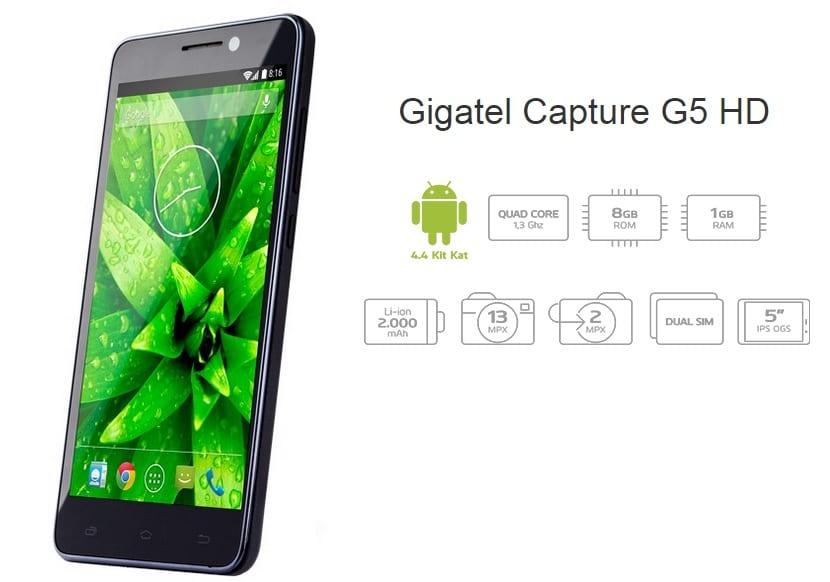 Capture G5 HD