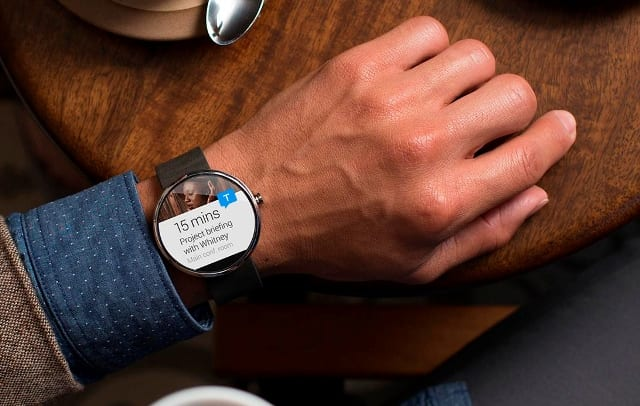TextraSMS Android-Wear