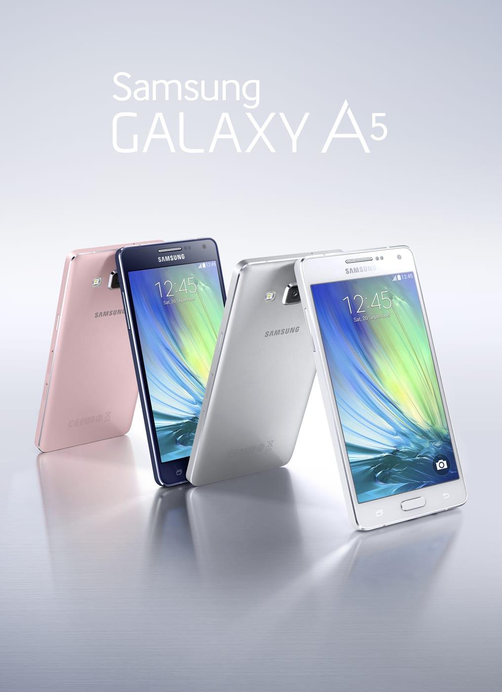 Samssung Galaxy A5