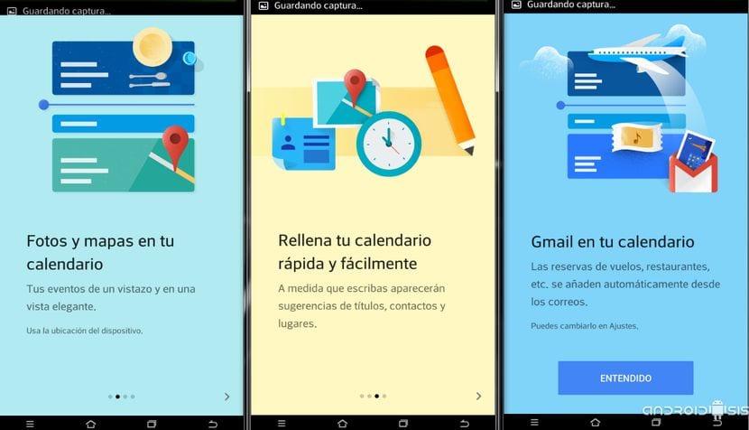 [APK] Google Calendar 5.0, descarga e instala el calendario de Google para Android 5.0 Lollipop
