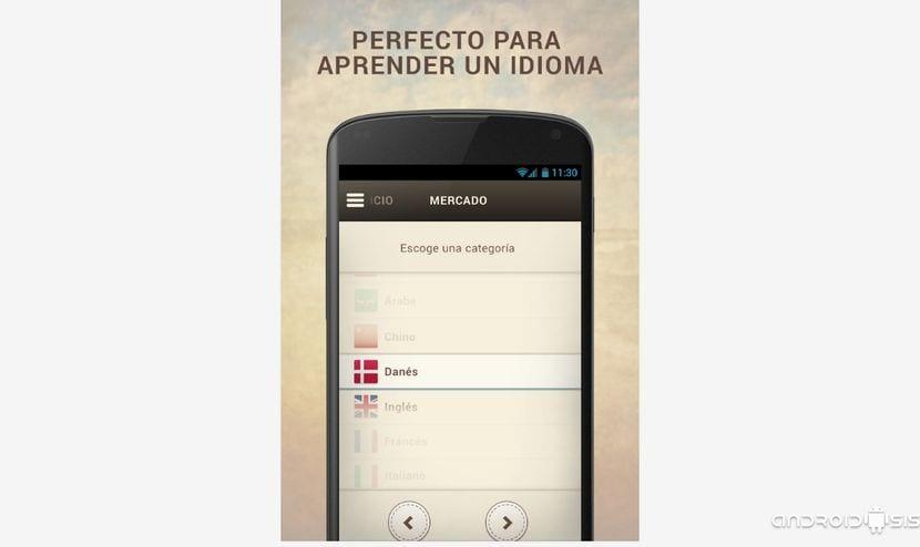 Aplicaciones incrteíbles para Android; Hoy UnlockYourBrain