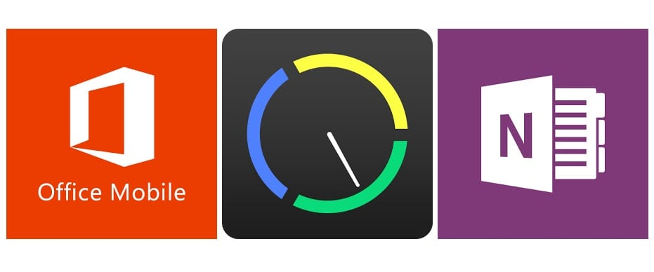 Apps Microsoft