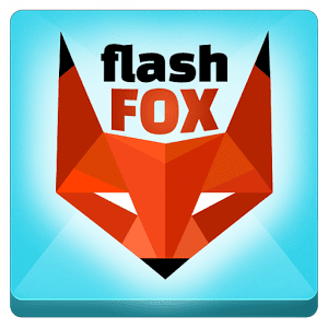 Flash Fox