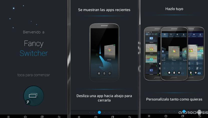 Instala la multitarea de Android L en cualquier Android 4.0 o superior