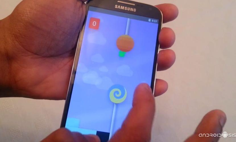 Cómo instalar Android Lollipop en el Samsung Galaxy S4 de manera extraoficial