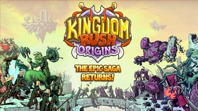 Kingdom Rush: Frontiers