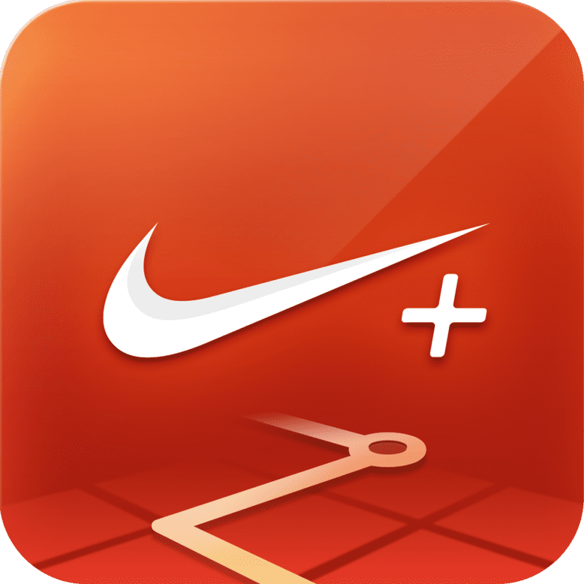 nike+running google fit