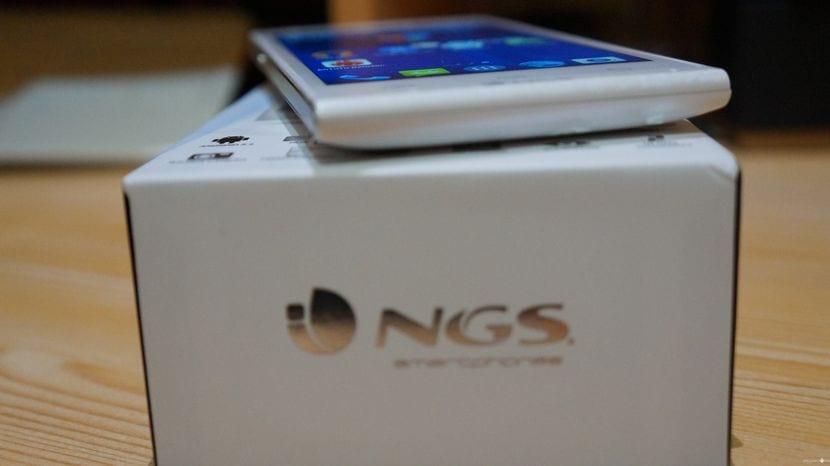 Probamos el NGS Odysea 470HD