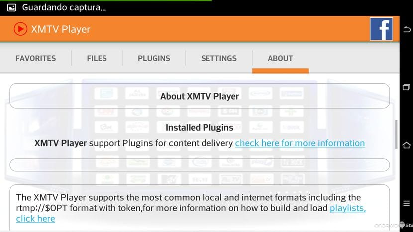 xmtv multimedia player
