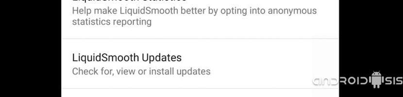 LiquiSmooth, Rom Android 5.0 Lollipop para el LG G2 (todas sus variantes)